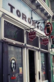 Toronado Pub San Francisco