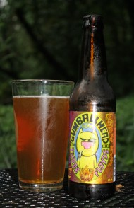 Beer Review: Three Floyds Gumballhead
