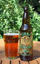 Stone Brewing Ruination 10th Anniversary IPA