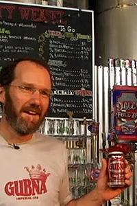 Dave Chichura Oskar Blues Brewery