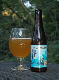 Taras Boulba Beer Pic